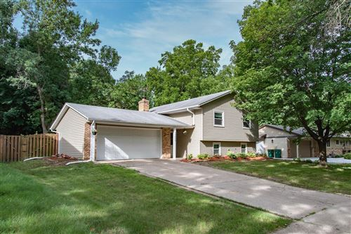 Photo of 13459 Everest Avenue, Apple Valley, MN 55124 (MLS # 5633287)