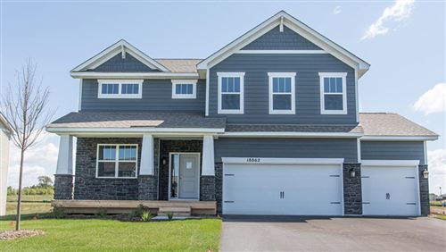 Photo of 8620 Platinum Cove, Woodbury, MN 55129 (MLS # 5661287)
