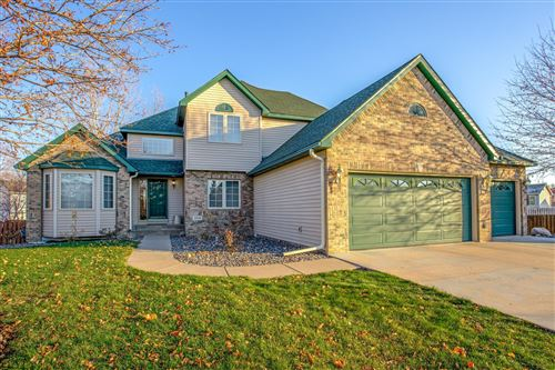 Photo of 3919 Foxglove Court N, Brooklyn Park, MN 55443 (MLS # 5688287)