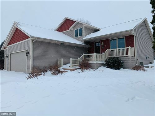 Photo of 109 Sherwood Drive, Le Sueur, MN 56058 (MLS # 5695288)