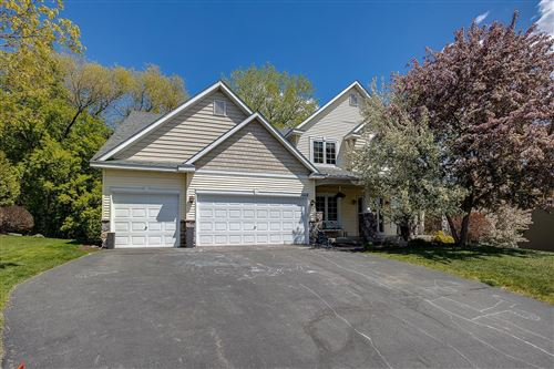 Photo of 10618 Alvin Court, Inver Grove Heights, MN 55077 (MLS # 5757288)