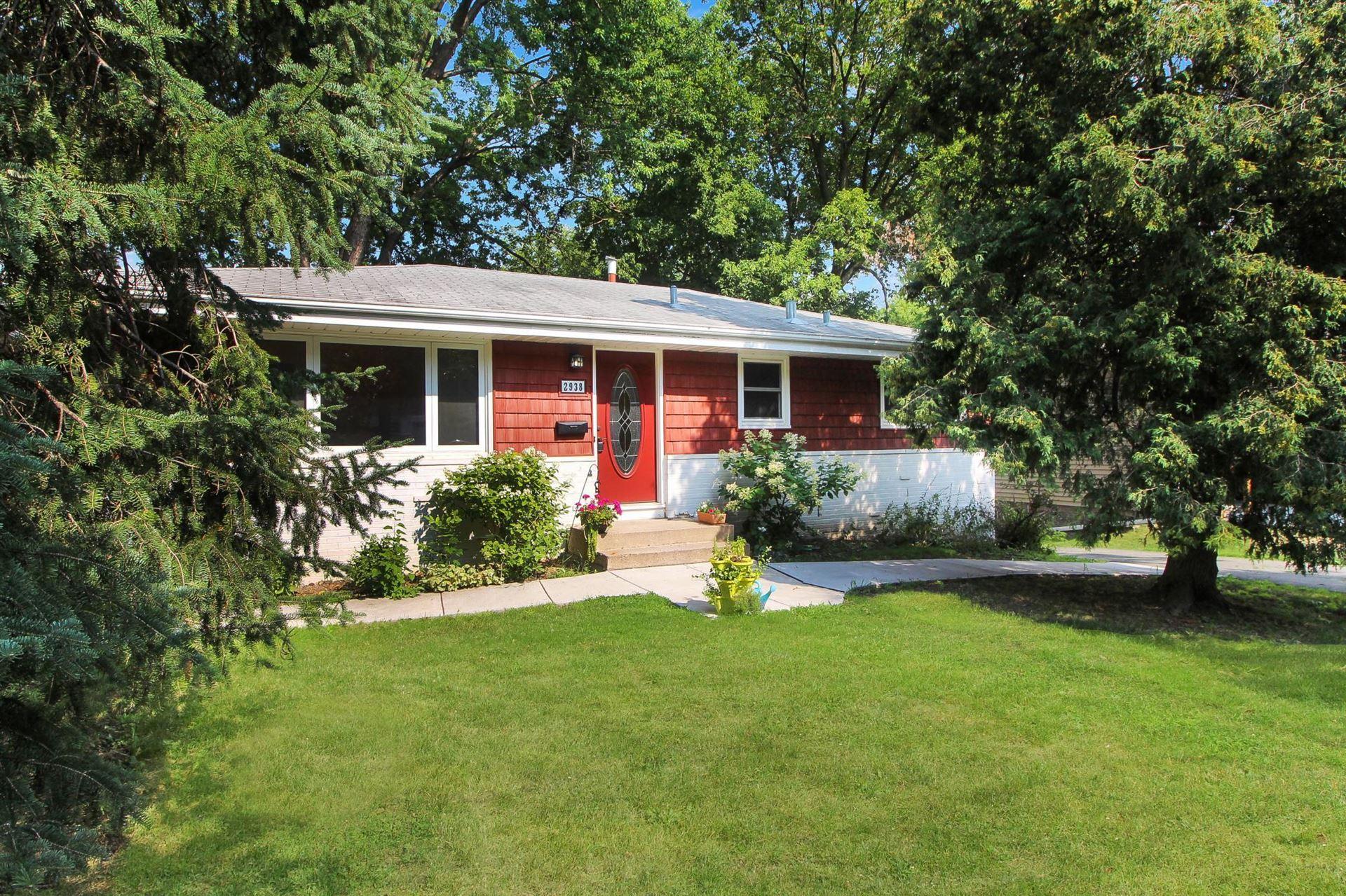 2938 Edgewood Avenue N, Crystal, MN 55427 - MLS#: 6072288