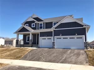 Photo of 4406 Savanna Trail, Chaska, MN 55318 (MLS # 5140289)