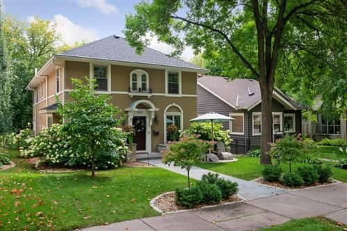 Photo of 4945 Morgan Avenue S, Minneapolis, MN 55419 (MLS # 5287289)