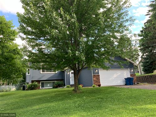 Photo of 3738 Cuneen Trail, Inver Grove Heights, MN 55076 (MLS # 5607289)