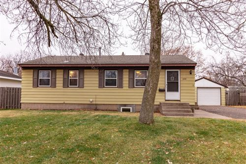 Photo of 6041 Quebec Avenue N, New Hope, MN 55428 (MLS # 5689289)