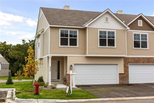 Photo of 300 Stonewood Place, Burnsville, MN 55306 (MLS # 5570290)