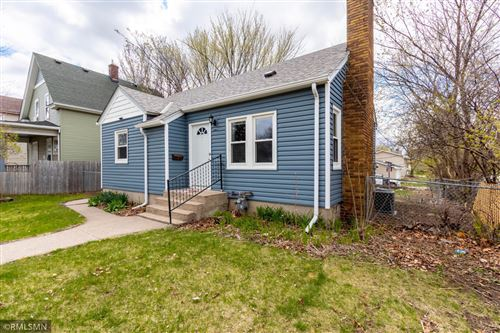 Photo of 2827 Humboldt Avenue N, Minneapolis, MN 55411 (MLS # 5739290)