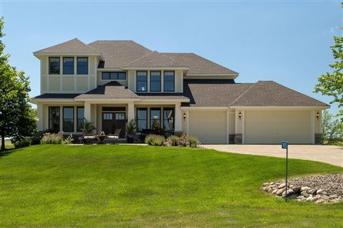 Photo of 7425 Pine Tree Road, Lakeville, MN 55044 (MLS # 6011290)