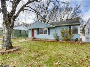 Photo of 871 Howard Street N, Saint Paul, MN 55119 (MLS # 5287291)