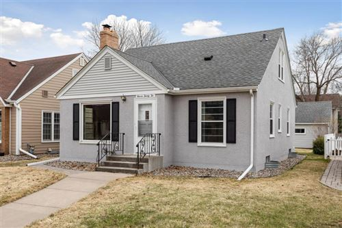 Photo of 1122 Idaho Avenue W, Saint Paul, MN 55108 (MLS # 5544291)