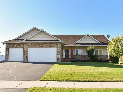 Photo of 22528 Zion Parkway NW, Oak Grove, MN 55005 (MLS # 5646291)