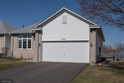 Photo of 1015 Lilac Court, Shakopee, MN 55379 (MLS # 5720291)