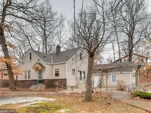 Photo of 851 County Road C E, Maplewood, MN 55109 (MLS # 5544292)