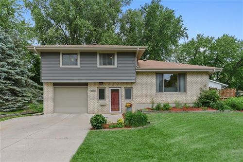 Photo of 5000 Hampton Road, Golden Valley, MN 55422 (MLS # 5613292)