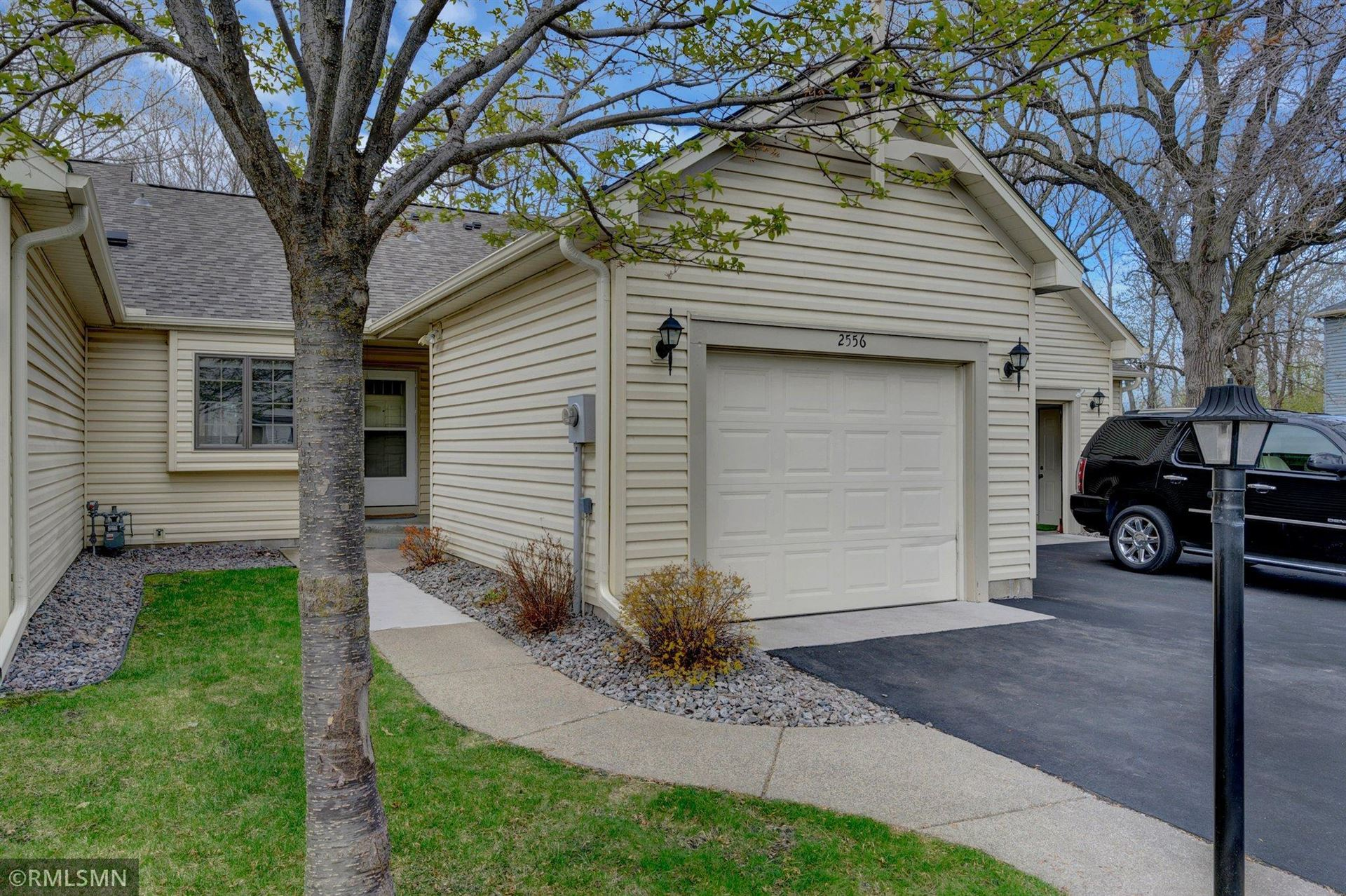 2556 Moundsview Drive #52, Mounds View, MN 55112 - MLS#: 5744292