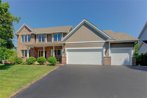 Photo of 10783 Amherst Way, Inver Grove Heights, MN 55077 (MLS # 5610293)