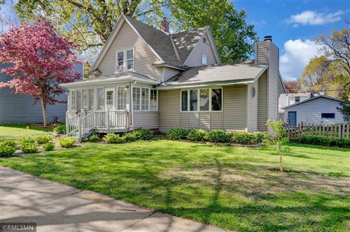 Photo of 651 Arlington Avenue E, Saint Paul, MN 55106 (MLS # 5755293)