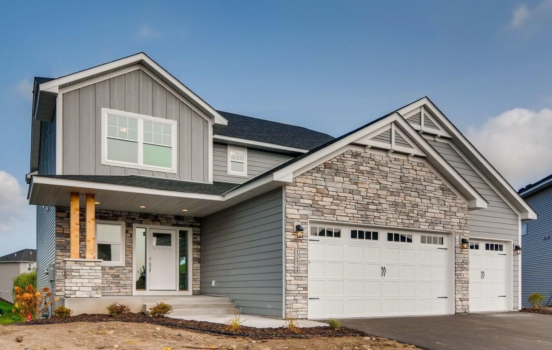 12424 Alder Street NW, Coon Rapids, MN 55448 - MLS#: 5620293