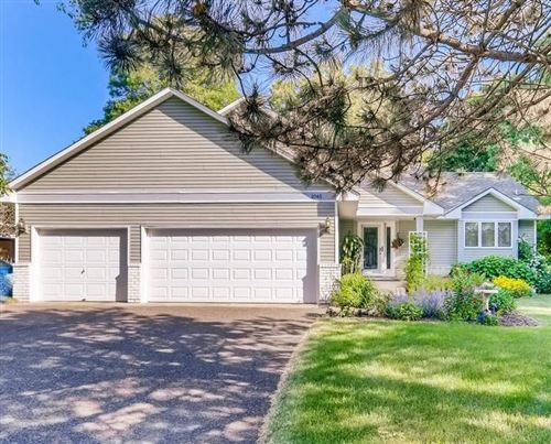 Photo of 1045 Crystal Court, Lino Lakes, MN 55014 (MLS # 5607294)