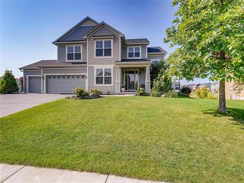 Photo of 3858 Pascolo Bend, Chaska, MN 55318 (MLS # 5663294)