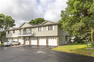 Photo of 1060 Pond View Court, Vadnais Heights, MN 55127 (MLS # 5292295)