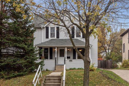 Photo of 1818 Chestnut Avenue, Minneapolis, MN 55405 (MLS # 5650295)