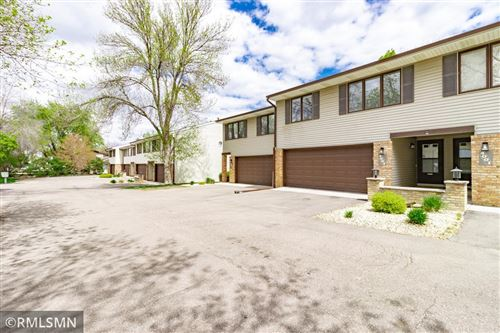 Photo of 4003 Silver Lake Road NE, Saint Anthony, MN 55421 (MLS # 5755295)