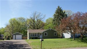 Photo of 4910 104th Avenue NE, Blaine, MN 55014 (MLS # 5231296)