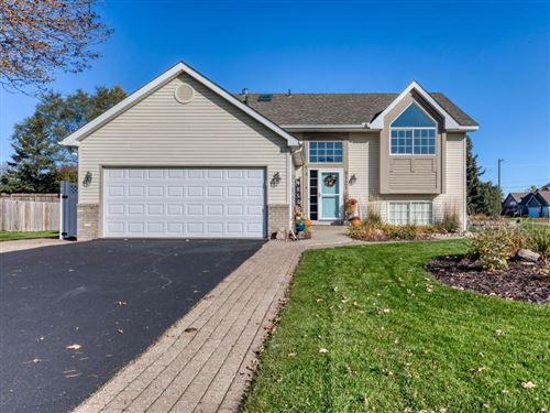 Photo of 9121 211th Street W, Lakeville, MN 55044 (MLS # 5337296)