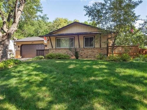 Photo of 455 120th Lane NW, Coon Rapids, MN 55448 (MLS # 5637296)