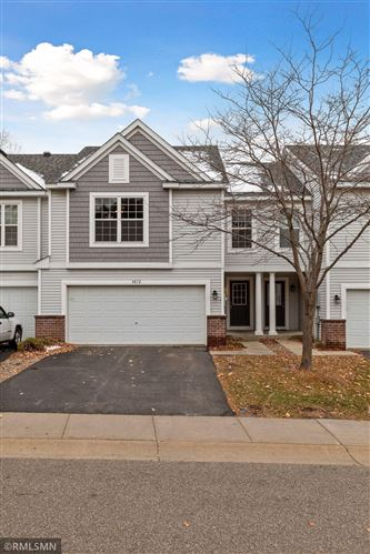 Photo of 4872 Bluff Heights Trail SE, Prior Lake, MN 55372 (MLS # 5679296)