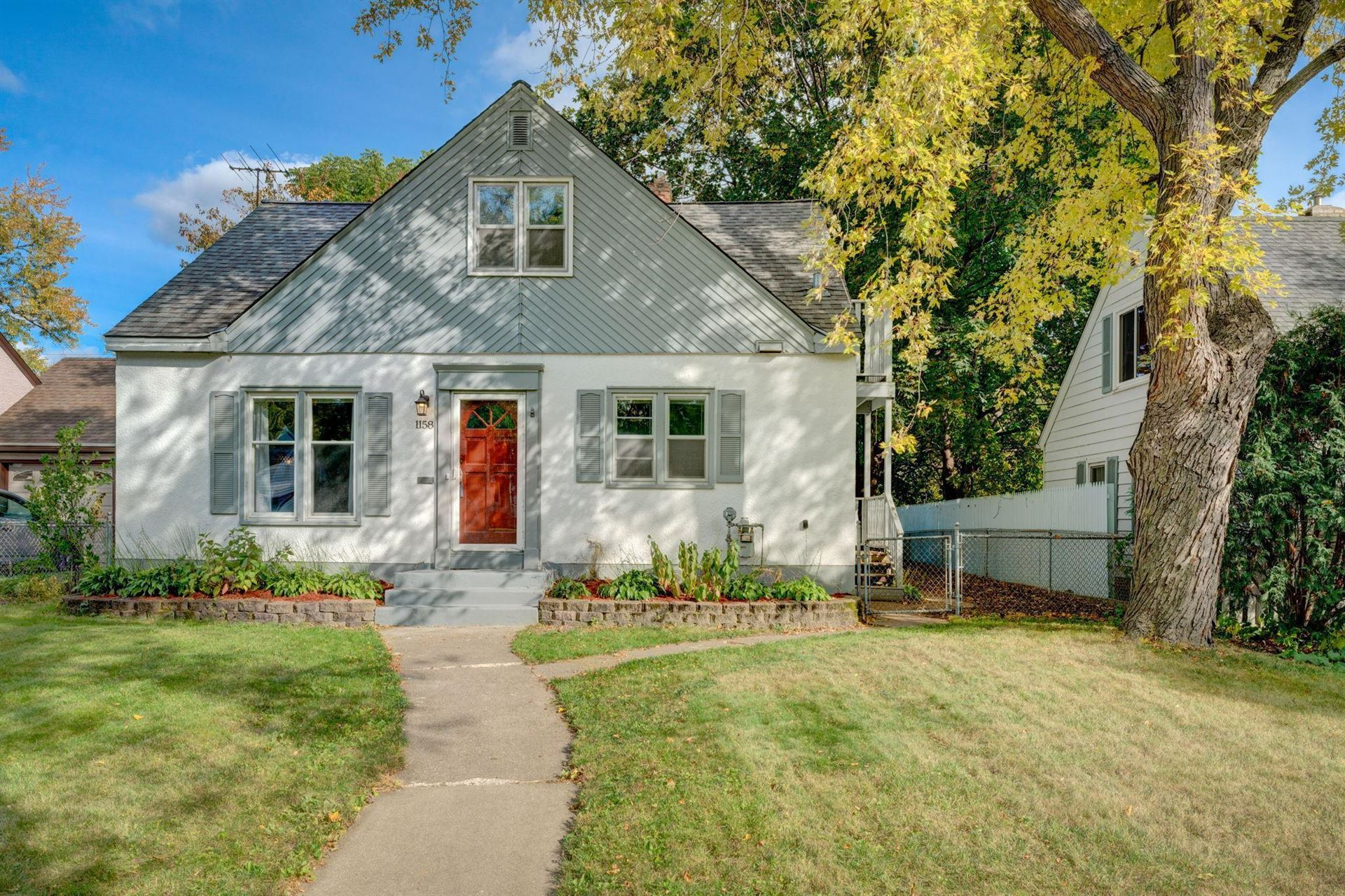 1158 Smith Avenue S, West Saint Paul, MN 55118 - MLS#: 5668296
