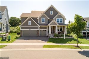 Photo of 16458 Equestrian Trail, Lakeville, MN 55044 (MLS # 5251297)