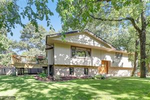 Photo of 16020 Oak Shore Drive, Lakeville, MN 55044 (MLS # 5281297)