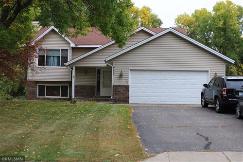 Photo of 9657 Parkside Trail, Champlin, MN 55316 (MLS # 5688297)