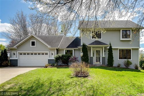 Photo of 7427 Hidden Valley Trail S, Cottage Grove, MN 55016 (MLS # 5752297)