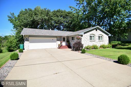 4 W Golden Lake Road, Circle Pines, MN 55014 - MLS#: 5633297