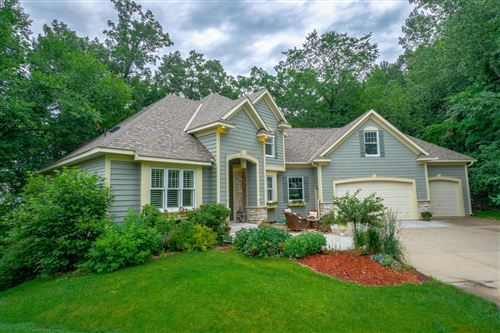Photo of 837 Amble Court, Shoreview, MN 55126 (MLS # 5616298)