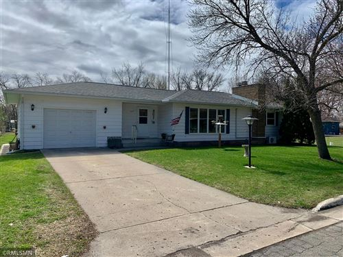 Photo of 109 W Ramsey Ave, Atwater, MN 56209 (MLS # 5742298)