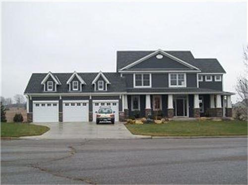 Photo of 1008 Prairie Circle, Northfield, MN 55057 (MLS # 5698299)