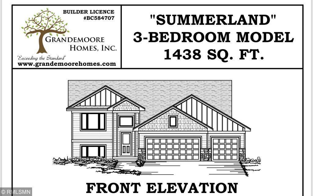 6980 168th Lane NW, Ramsey, MN 55303 - MLS#: 5548299