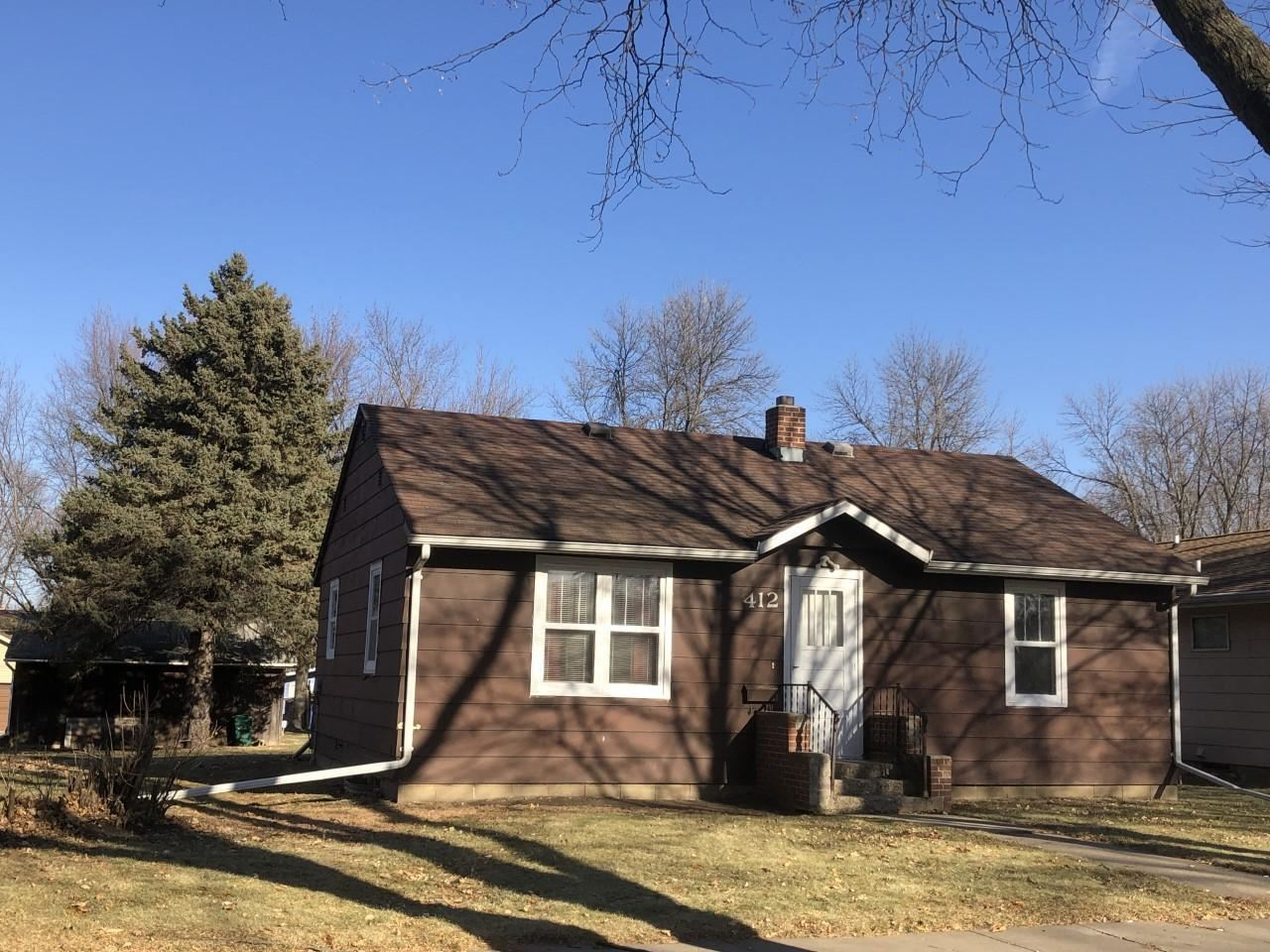 412 Emory, Tracy, MN 56175 - #: 5692299