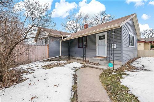 Photo of 2501 36th Avenue N, Minneapolis, MN 55412 (MLS # 5714301)