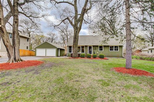 Photo of 956 Robinhood Place, Shoreview, MN 55126 (MLS # 5735301)
