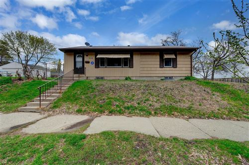Photo of 306 29th Avenue N, Minneapolis, MN 55411 (MLS # 5742301)