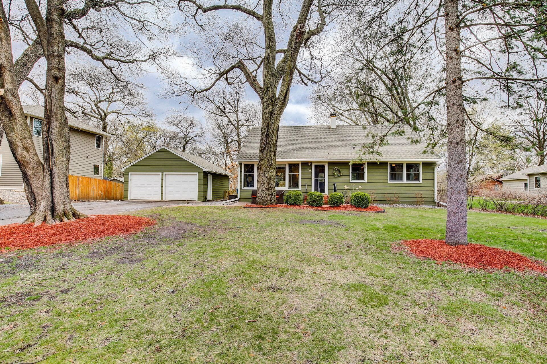 956 Robinhood Place, Shoreview, MN 55126 - MLS#: 5735301