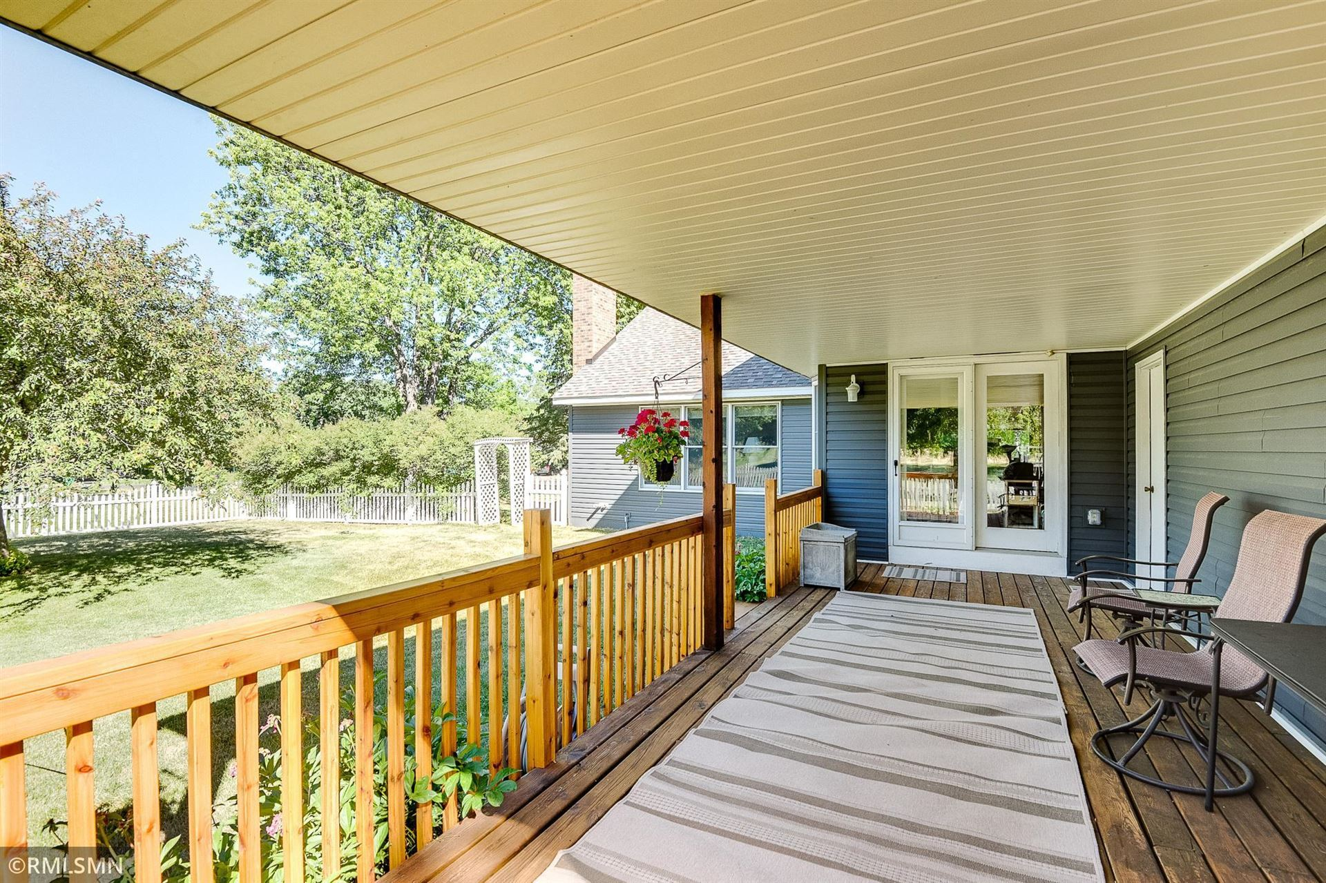 Photo of 6335 Old Settlers Road, Corcoran, MN 55340 (MLS # 6012301)