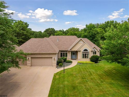 Photo of 2489 Hillwood Drive E, Maplewood, MN 55119 (MLS # 5624302)