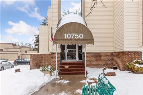 Photo of 10750 Rockford Road #209, Plymouth, MN 55442 (MLS # 5702302)